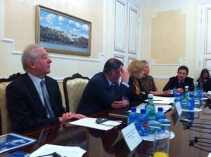 Judiciary reforms in Ukraine