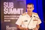 Rear Admiral Greg Sammut (Royal Australian Navy) Director General Submarine Capability, Navy Strategic Command Head, Future Submarine Program