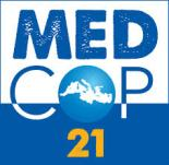 MEDCOP21 logo