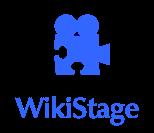 Wikistage logo