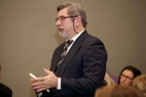 Professor Oleg Kobtzeff