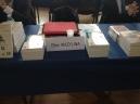 Ellen Wasylina presents her book on Ukraine