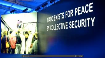 opening film NATO
