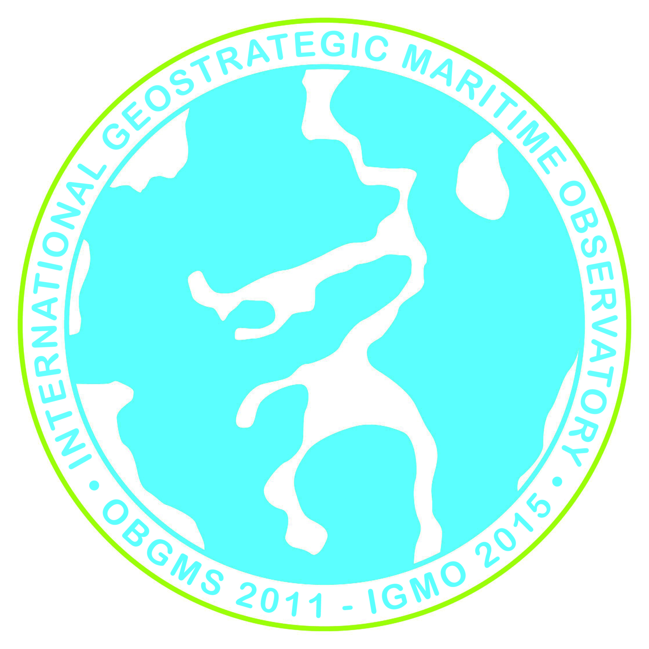 International Geostrategic Maritime Observatory (IGMO)
